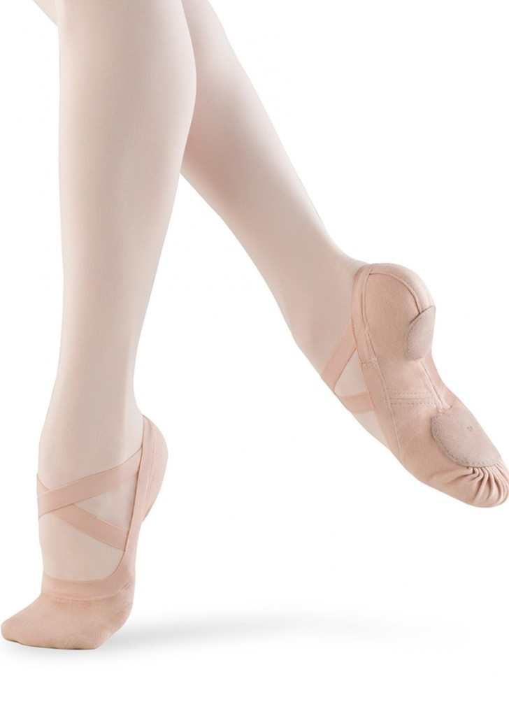 Bloch Synchrony Ballet Shoes Review