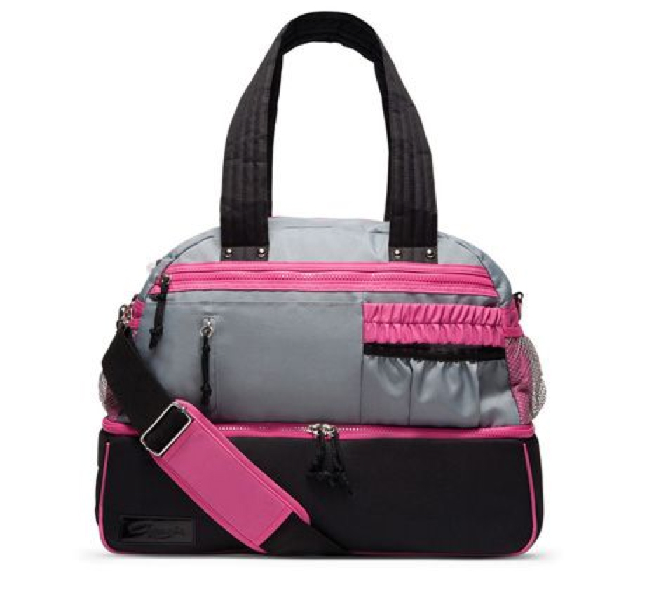 capezio review capezio multi compartment dance bag