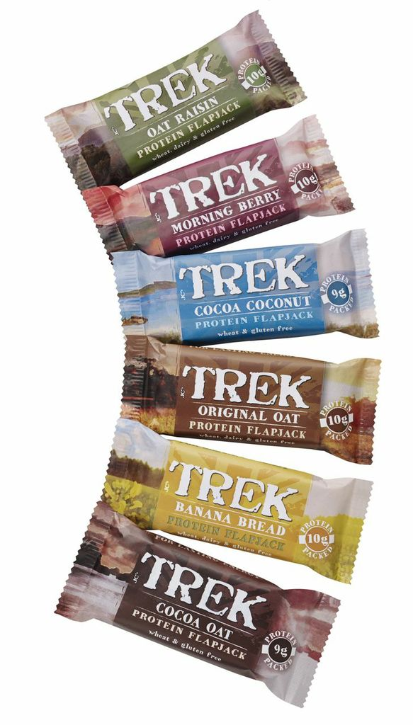 trek bars ballet dancer food
