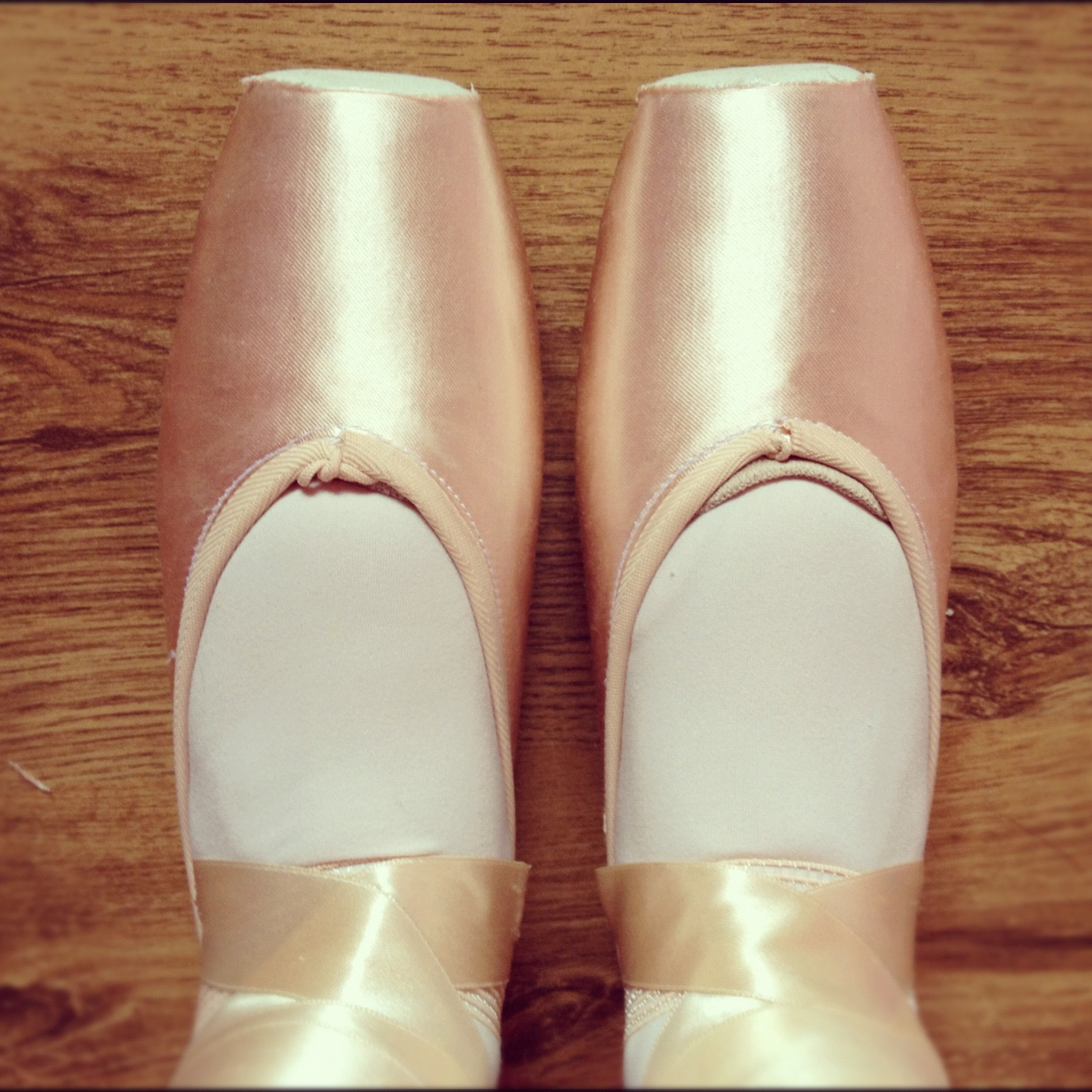 pointe shoes for beginners