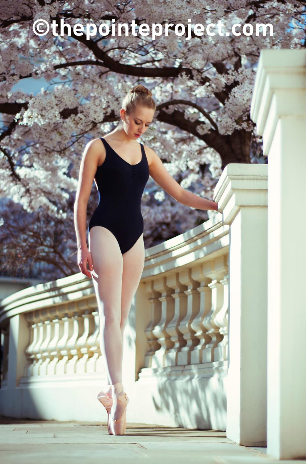 the pointe project ballet photography by pete bartlett like the ballerina project