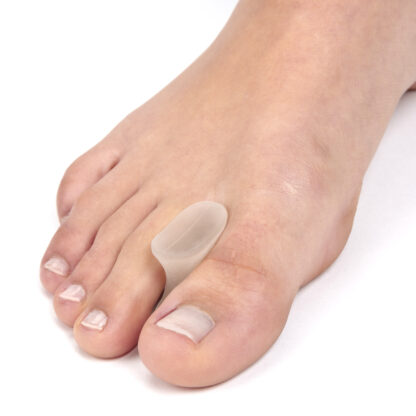 gel toe spreader chunky ballet pointe buy online