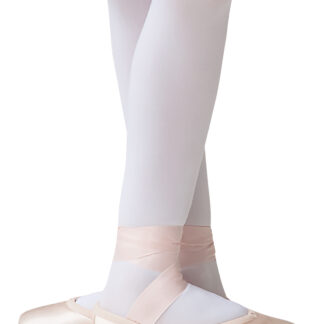 Demi Pointe Shoes Soft Blocks