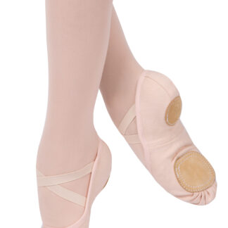 Ballet Slippers Soft Shoes
