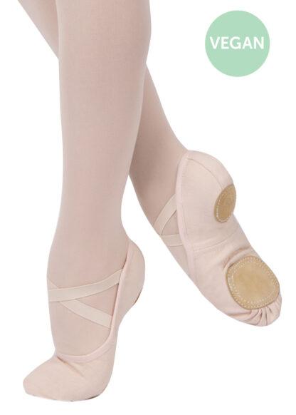 vegan ballet slippers shoes vegan pointe shoes
